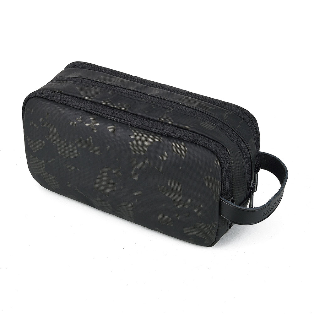 WIWU Electronic Storage Bag Portable Design Travelling Organize Carry Pouch for Mobile Phone Cables Charger Gadget Storage Bags 10