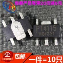 Xinyuan 20 Stks/partij PT4115B89E 30V 1.2A SOT89-5 PT4115 Sot Sot-89 Smd