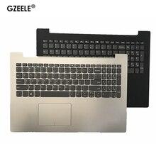 English NEW keyboard FOR Lenovo IdeaPad 320-15 320-15IAP 320-15AST 320-15IKB 520-15ikb us keyboard with Palmrest COVER