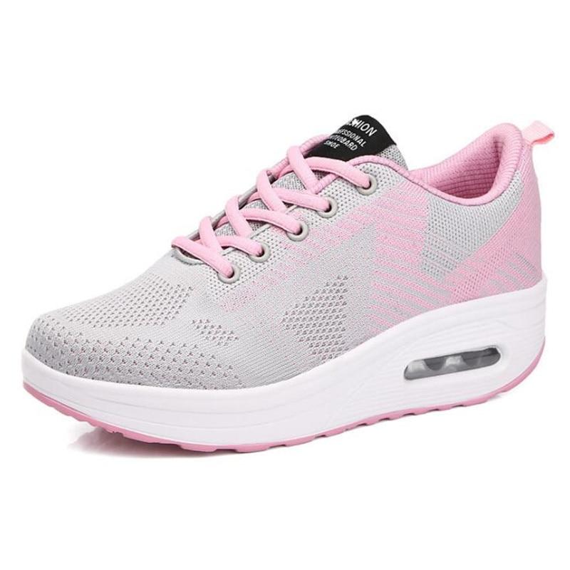 Toning Shoe