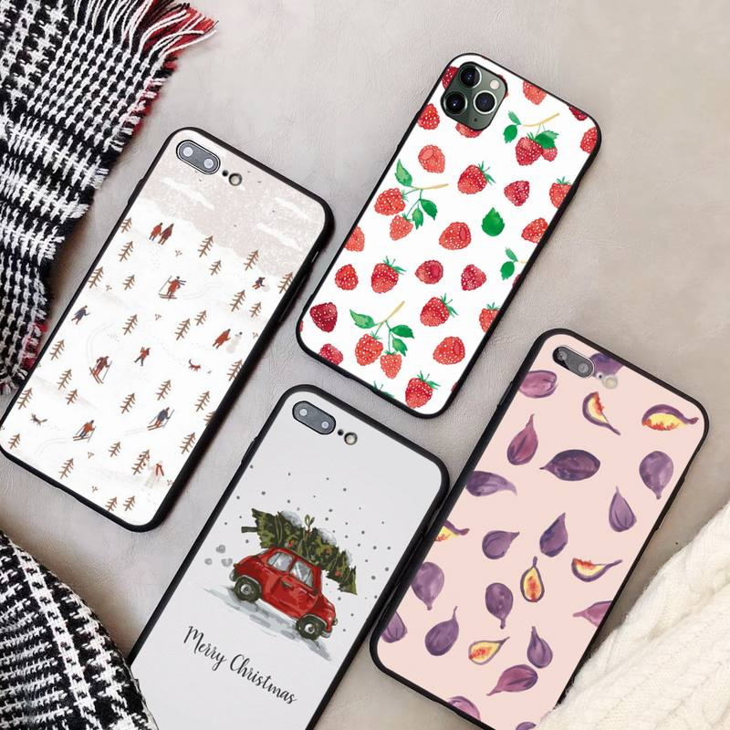 Some Pretty Thing Phone Case case coque fundas for iphone 11 PRO MAX X XS XR 4S 5S 6S 7 8 PLUS SE 2020 cases cover