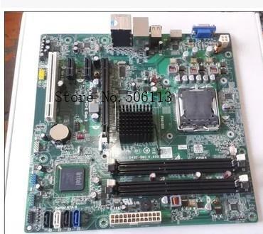 100% funciona para la placa base DELL Inspiron 560 560S G43T-DM1 18D1Y