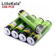 Hot Original New Original NCR18650B 3.7 v 3400mah 18650 Lithium Rechargeable Battery For Flashlight batteries