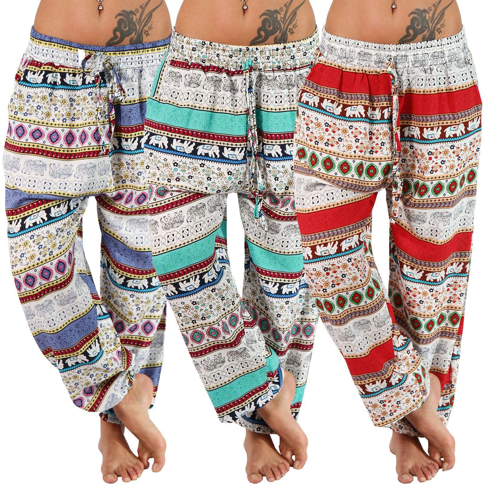Pants Women Plus Size Summer Elastic Waist Womens Loose Streetwear 2021 Girls Wide Leg Harajuku Clothing L
