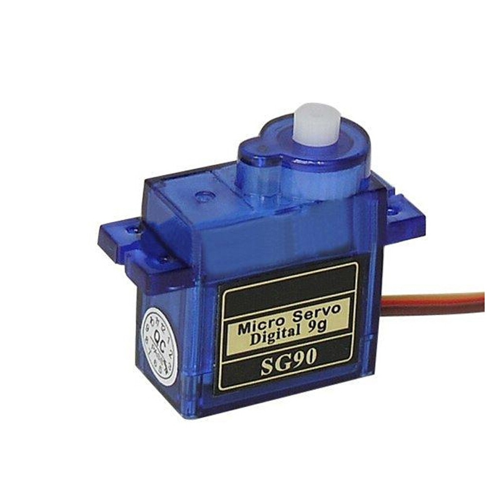 9g Sg90 Miniature Servo Motor For Rc Robot Helicopter Airplane Aircraf Car Boat Fpv Rc Car Toys For