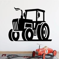 lovely automobile decal removable vinyl mural poster wall decals decoration sticker home decor