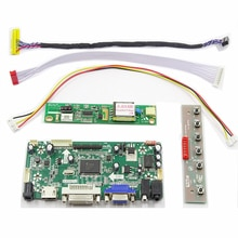 Latumab nouveau Kit pour LP150E05-AK1 HDMI + DVI + VGA carte contrôleur décran LCD