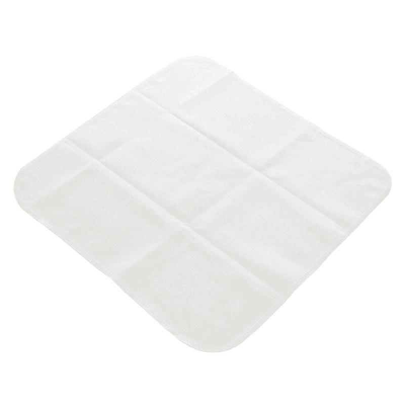 10PCs/set Reusable Natural Pure Cotton Steamer Cloth Gauze Drawer Steamer Mat Stuffed Buns Steamed Bread Steamer Kitchen Steamer