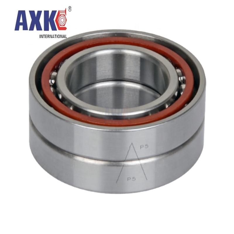 Precision machine tool mating angular contact ball bearings 7009 7010 7011 7012 7013 7014 7015 7016 7017 C AC B DB DF DT P4 P5