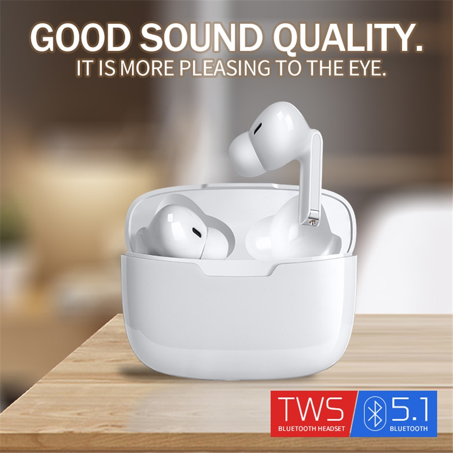 Y113 TWS Wireless Bluetooth Earphones 9D Hifi Headphones Mini Sport Earbuds With Mic Charging Box Headset PK I12 I9000 Air Pro 3 new x12 tws bluetooth headphones earbuds hifi sport wireless earphones noise reduction in ear headset for i9000 i12 pro i7s i9s