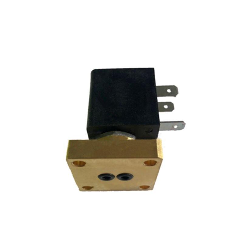 2 inch water solenoid valve 1089042813 gas spare par t for compressor enlarge