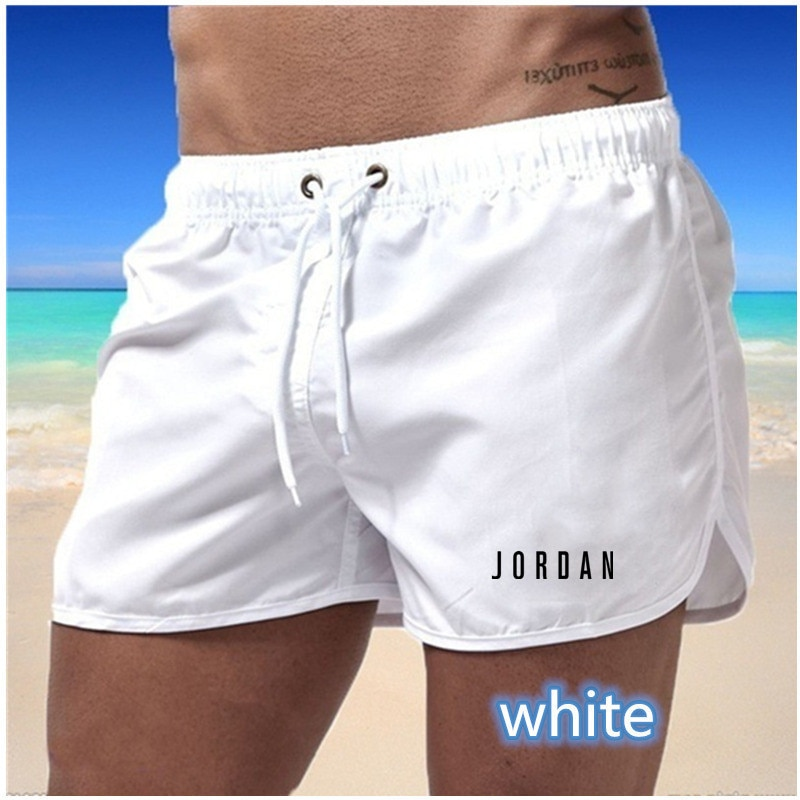 2021 Men Casual Shorts New Gyms Fitness Bodybuilding Shorts Mens Summer Casual Cool Short Pants Male Jogger Workout Beach