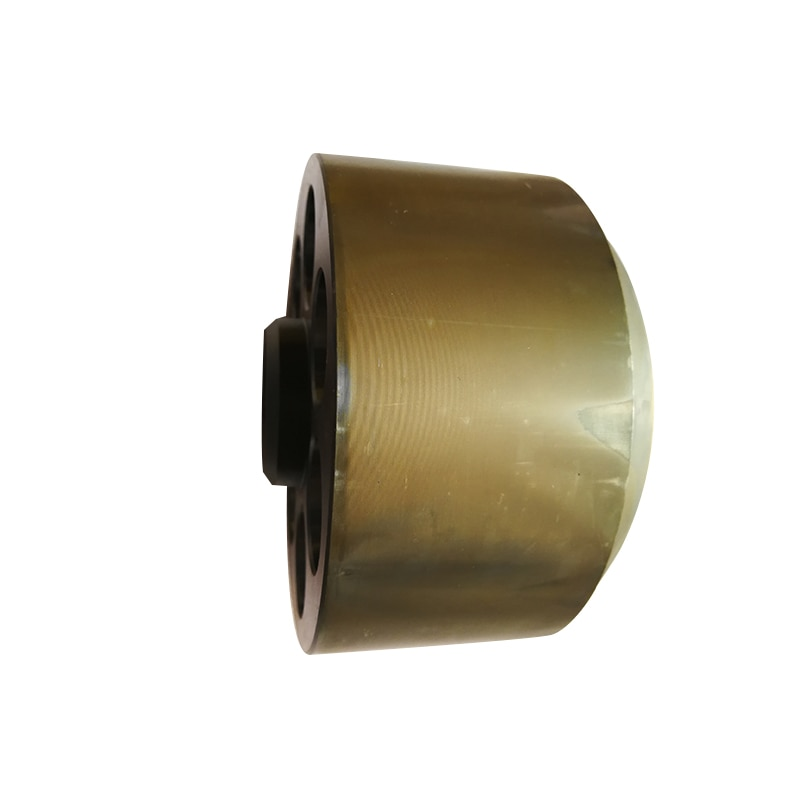 كتلة الأسطوانة A8VO140 ، أجزاء المضخة ، إصلاح REXROTH ، الغطاس ، نوعية جيدة