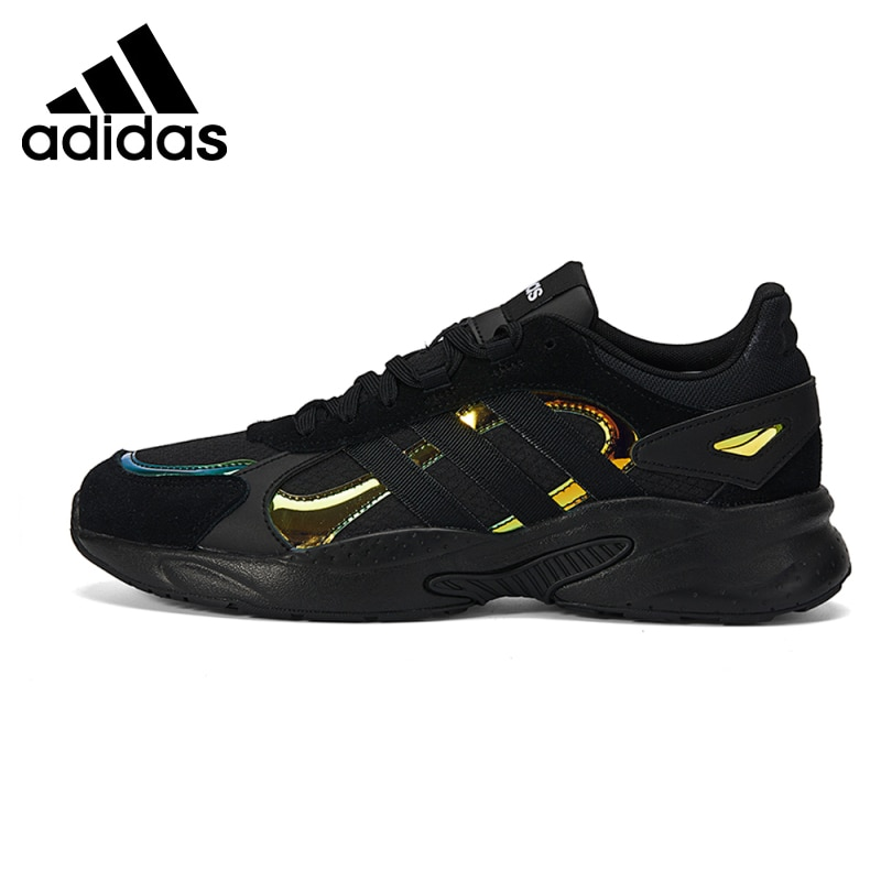 Original New Arrival Adidas NEO CRAZYCHAOS SHADOW Men's Running Shoes Sneakers