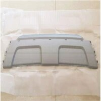 rollsrover rear bumper center tow cover lower section for range rover evoque pure model oem bj32 17f954 a