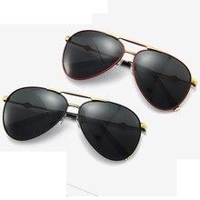 Hommes marque lunettes de soleil polarisées conduite pêche randonnée lunettes carré homme MB lunettes de soleil personnalité lunettes de soleil avec boîte de détail