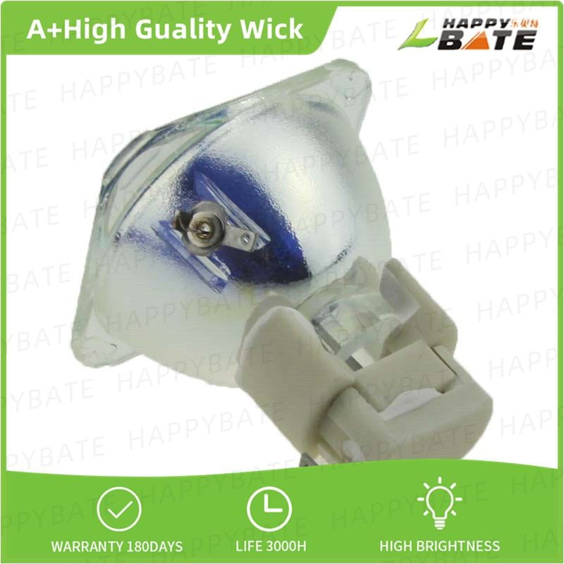 NEW high Brightnes Projector bulb Lamp for OSRAM P-VIP150-180 0.8 E20.6with Replacement Projector Lamp