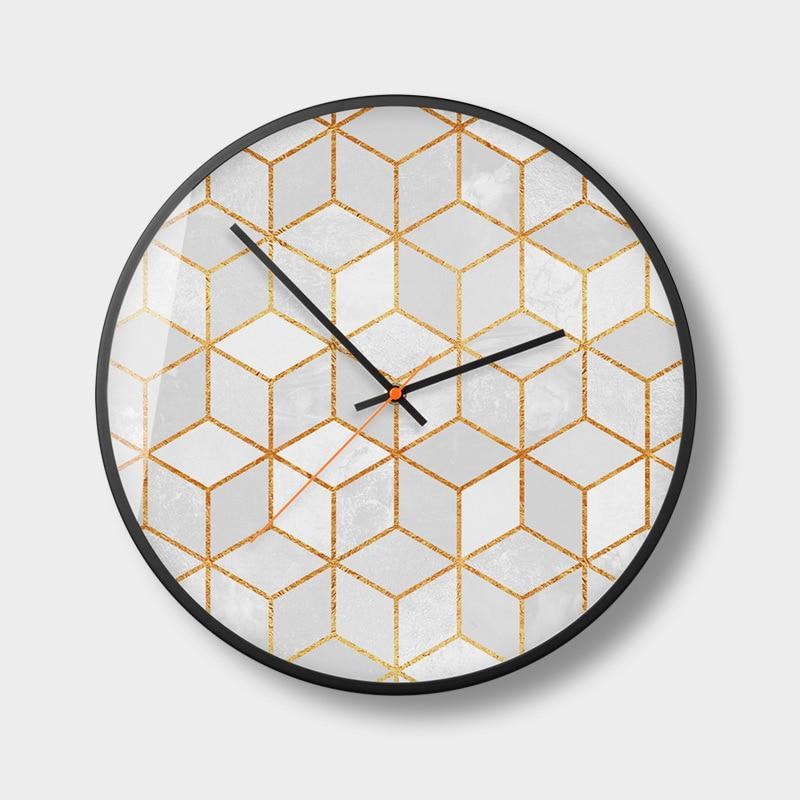 Europa arte criativa relógio de parede minimalista mudo quartzo pow patrulha sala estar moderna guess relógio wanuhr mural presente