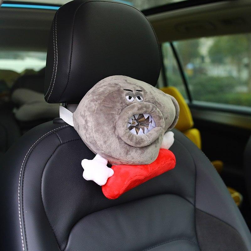 JDM Pillow Plush Toy Turbo Wankel Rotary Cushion Gift Decor Backrest Headrest Seat Cover Hellaflush Neck Rest Pillow Support
