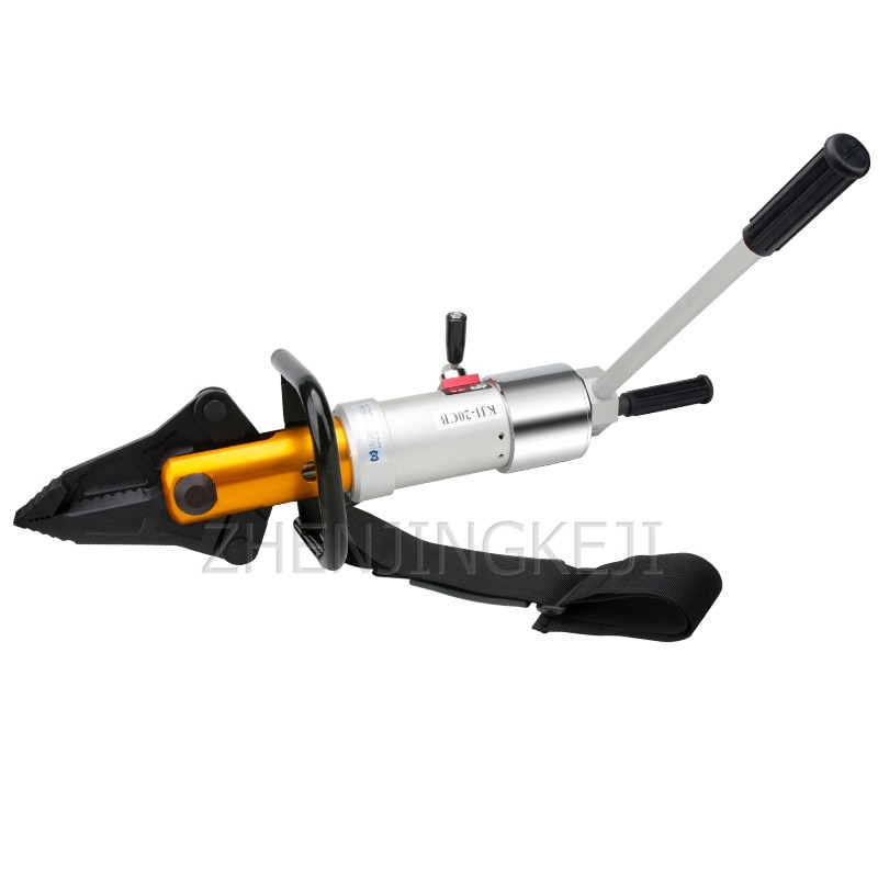 Portable Universal Spin Hydraulic Cut Expanding Forceps Expansion Device Hydraulic Multifunction Clamp Fire Fighting Dedicated
