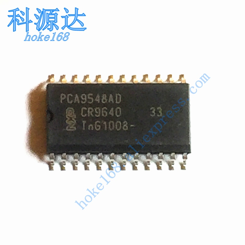 5 unids/lote PCA9548AD SOP24 PCA9548A en Stock