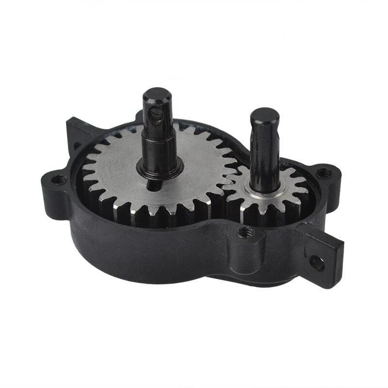 Steel 25T Transmission Output Gear and 13T input Gear Set for Redcat Racing Car Gen8 Upgrades Parts RER11359 RER11361 enlarge