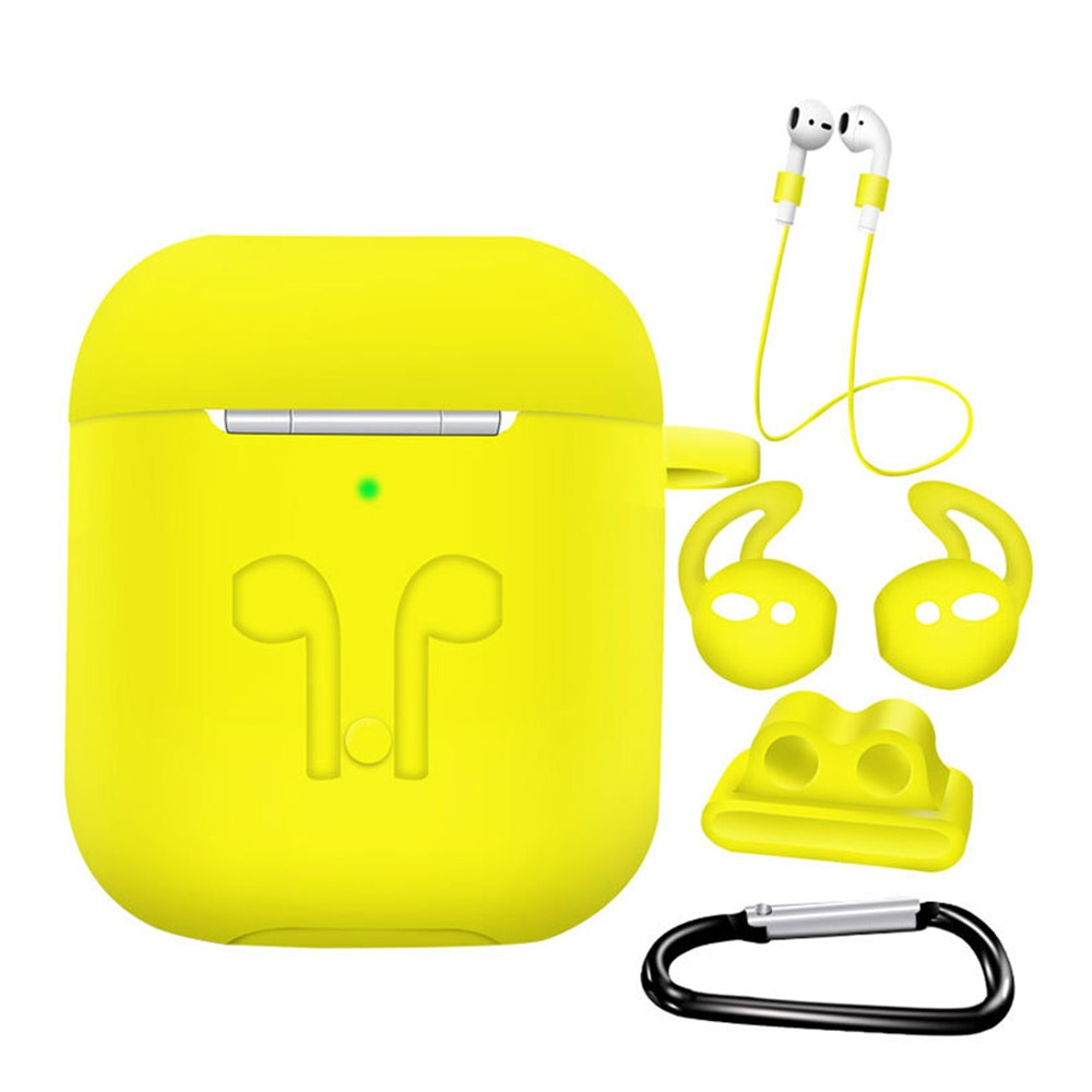 5-in-1-case-for-airpods-1-2-for-air-pods-2-case-silicone-earbud-earphones-case-wireless-earphone-cover-airpods-accessories