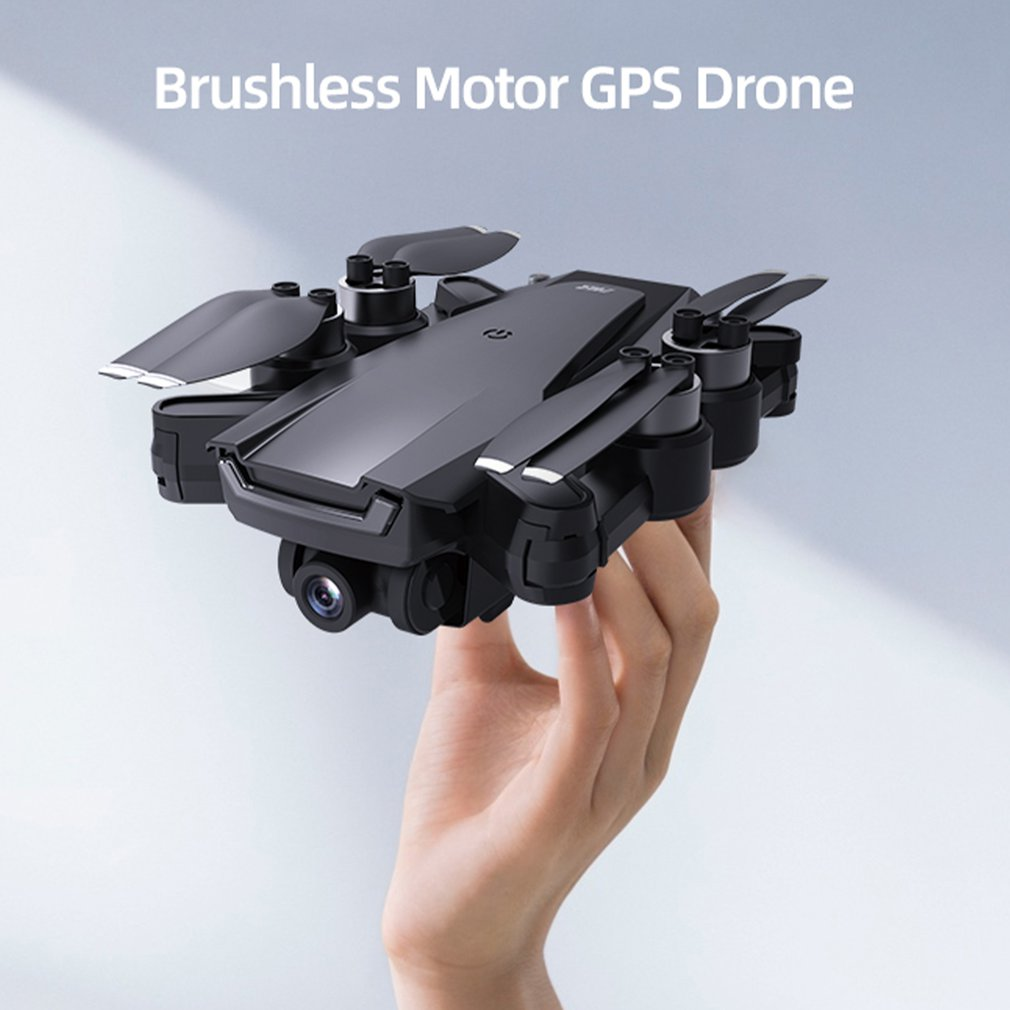 ICamera3 GPS Drone 6K HD Dual Camera Professional Aerial Photography WIFI FPV Foldable Quadcopter Brushless RC Dron Toy enlarge