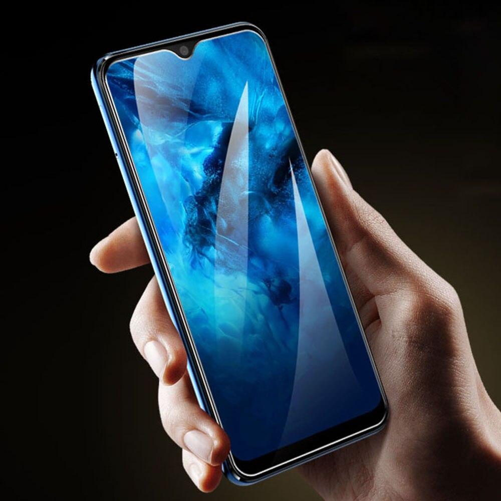 6.21for huawei p smart 2020 vidro temperado para huawei p smart desfrutar z 5g 2020 vidro temperado de proteção