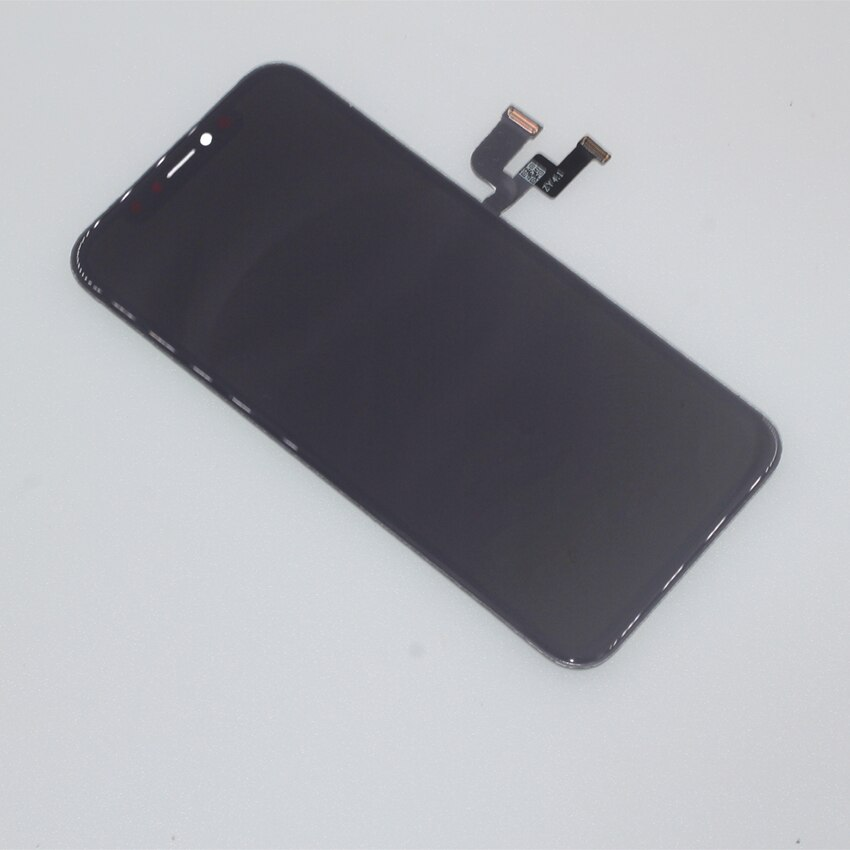 For iPhone X Touch Screen LCD Display Digitizer Assembly Phone For iPhone X Parts Repair enlarge