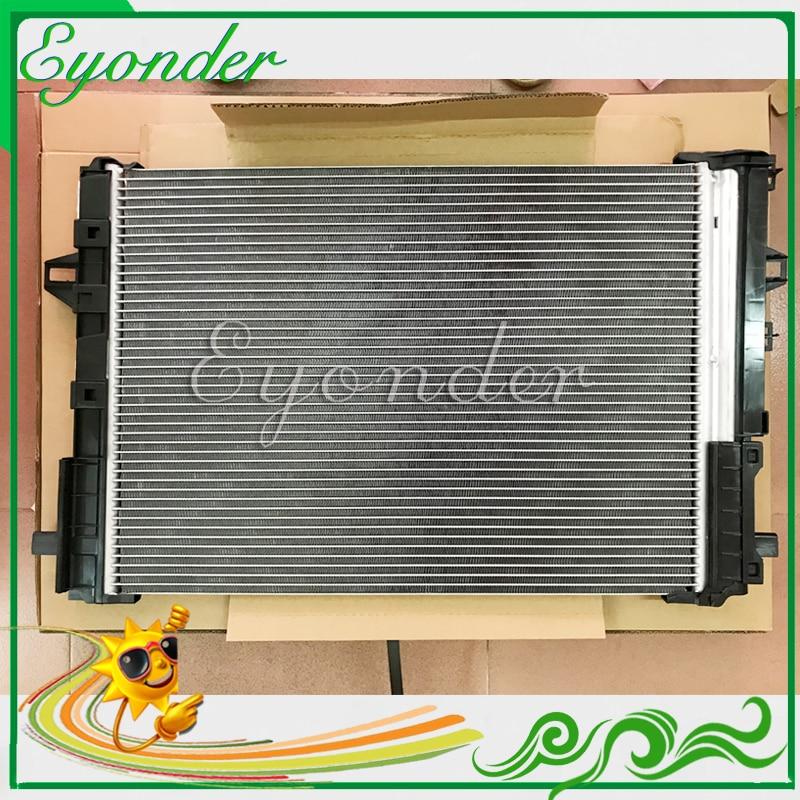 A/C climatisation condensateur radiateur pour Mercedes Benz B-CLASS W246 W242 B160 B180 B200 B220 2465000454 A2465000454