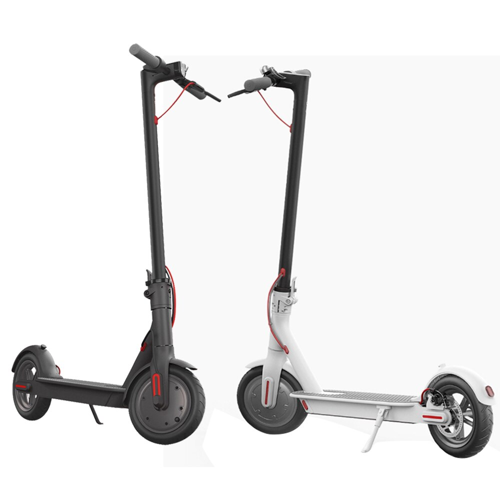 【 K2-048 】 ES-M13 Scooter Eléctrico Skateboard Mini plegable Hoverboard Patinete eléctrico...
