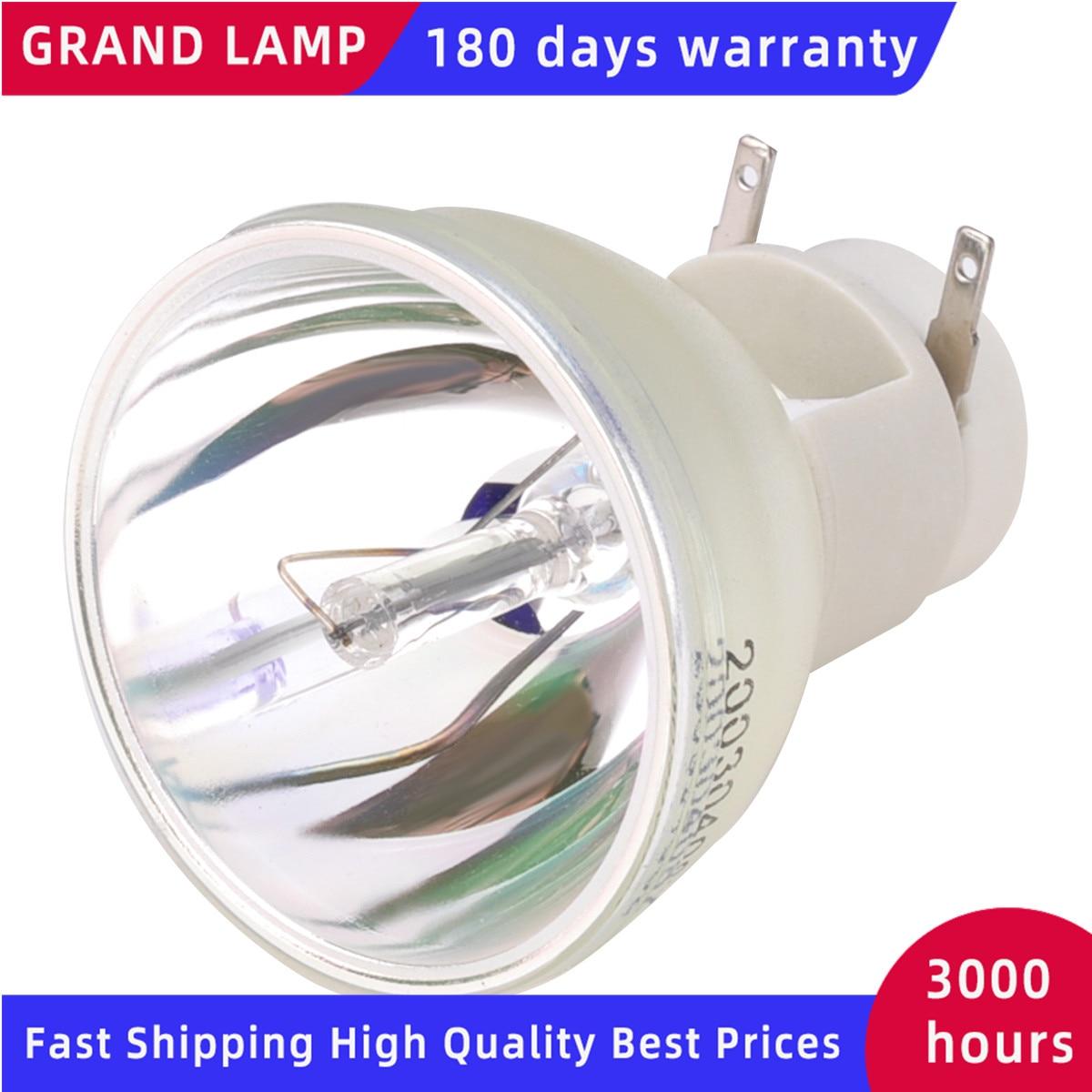 Проекционные Лампы для OPTOMA, высококачественные лампы для проектора 180/0.8 E20.8 SP.8LG01GC01 DS211 DX211 ES521 EX521 PJ666 PJ888
