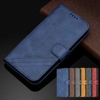 Чехол-бумажник Redmi9C для Xiaomi Redmi 9C NFC 9A 9 Prime 9AT 9i 9T, Магнитный кожаный чехол для Redmi Note 9 S Note9 Pro 9 S Max