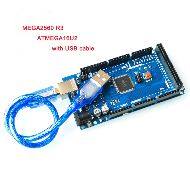 NEWEST RFID Development Board UNO R3 ATmega328P MEGA2560 16U2 CH340G for Arduino Upgraded version Learning Suite Starter Kit