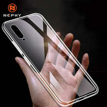 Силиконовый мягкий прозрачный чехол для Xiaomi Mi 6 8 9 SE Lite A2 Redmi 3S 4 4X 4A 5 Plus 5A 6 Pro 6A Note 2 3 Мобильный телефон задняя крышка TPU