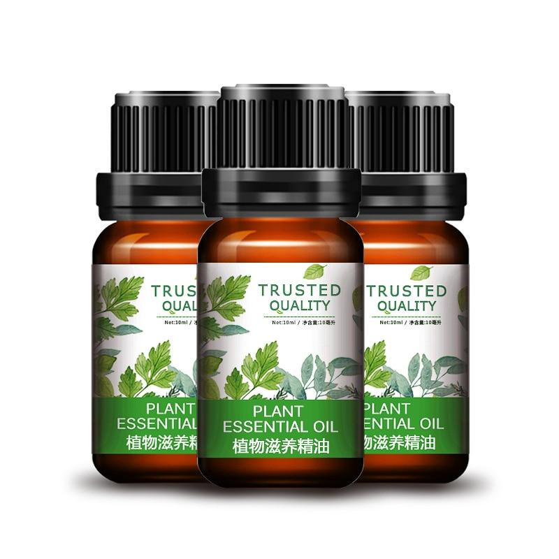 1PC Nourish Face Body Skin Care Fragrance Aromatherapy Spa Plant Essential Oil Hydrating Nourish Con