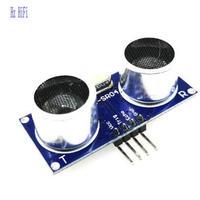 1PCS 5V Ultrasonic Module HC-SR04 Distance Measuring Transducer Sensor for arduino Ultrasonic Wave Detector Ranging Module