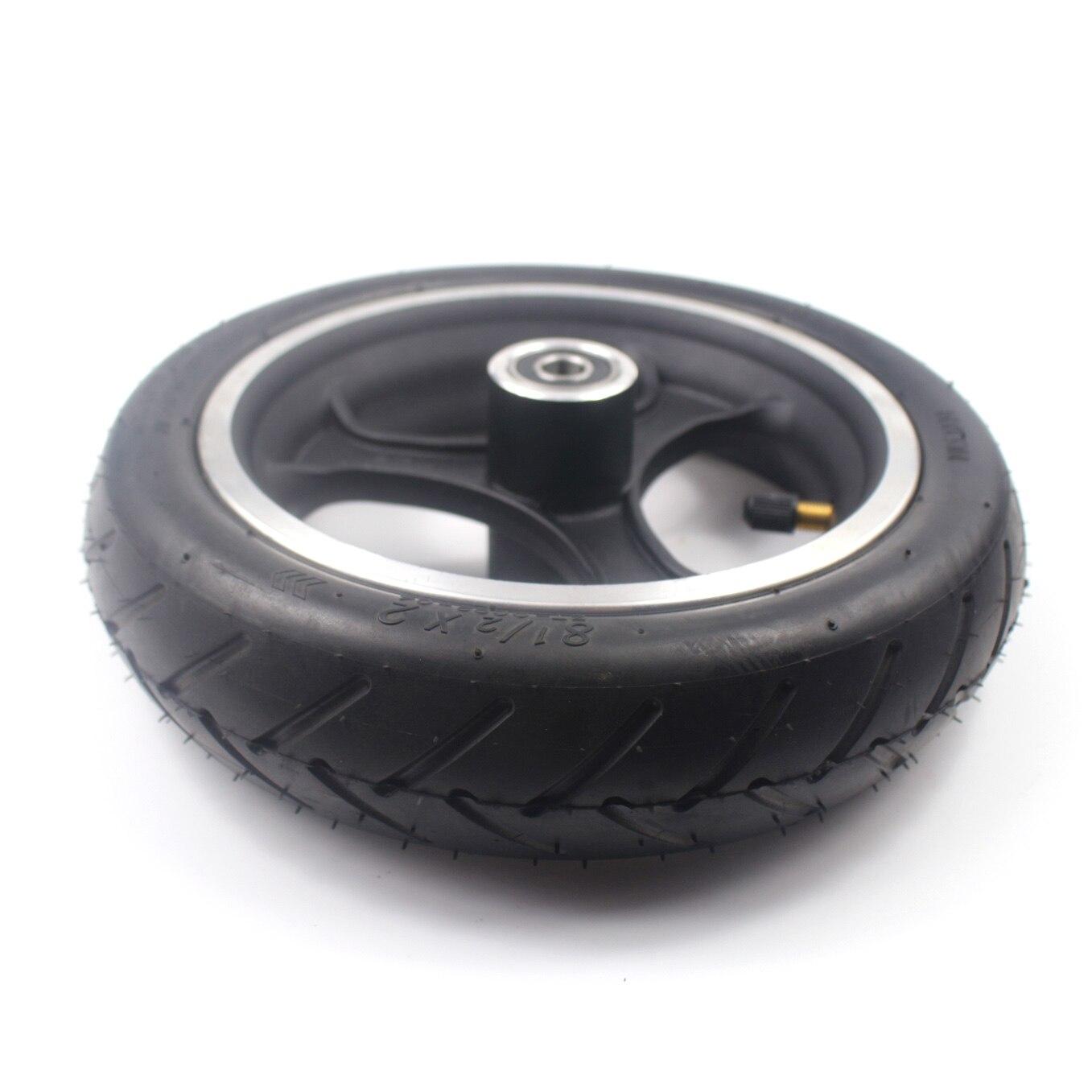 Llantas de tubo interior de neumático 8 1/2x2 (50-134) para patinete eléctrico INOKIM Night Series, llantas neumáticas de 8,5x2 pulgadas