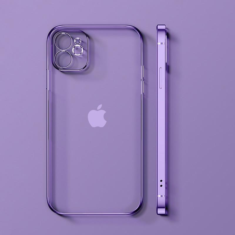 Мягкий чехол для iPhone 11 12 13 Pro Max Mini XS Max XR X XS 7 8 Plus SE 2020   Мобильные телефоны и аксессуары   АлиЭкспресс