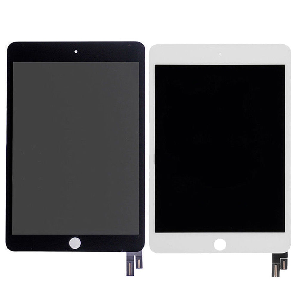 Promo LCD For iPad mini 4 Mini4 A1538 A1550 7.9″ LCD Display Touch Screen Digitizer Panel Assembly Replacement Part
