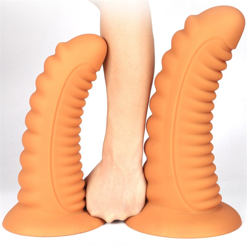 ضخم الشرج دسار سيليكون كبير بعقب المكونات المهبل محفز الشرج التوسع جهاز تدليك للبروستاتا المثيرة الكبار الجنس لعب للرجال امرأة