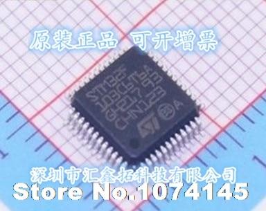 5 teile/los STM32F103C6T6A LQFP-48 32MCUIC