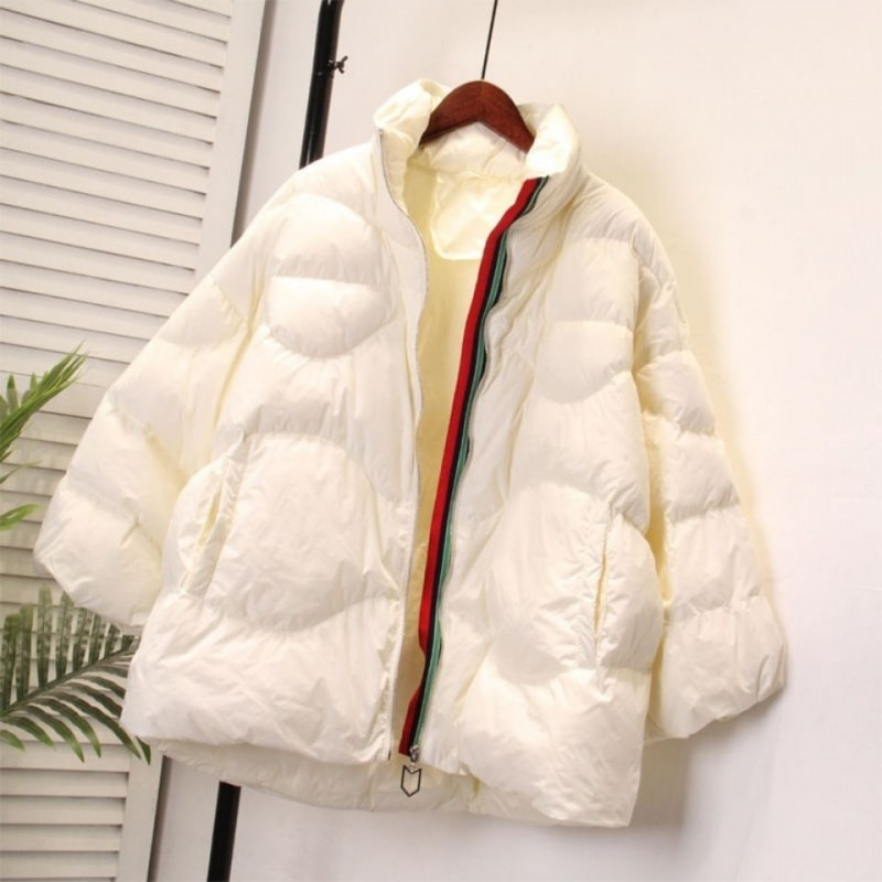 2021 Autumn Winter Pregnancy Wear Pregnant Coats Maternity Clothing Down Jacket Women Outerwear Parkas Warm Female  Casual enlarge