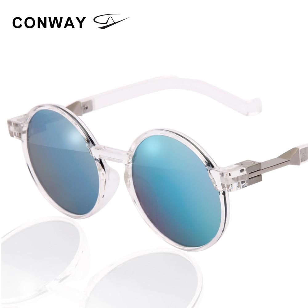 CONWAY, gafas de sol de las mujeres scarpe uomo sonnenbrille de gafas de sol de mujer de marca, anteojos de sol