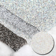 Diamond Scrub Nail Mat Salon Practice Cushion Pillow Glitter Foldable Washable Pad Manicure Nail Art Table mats tool