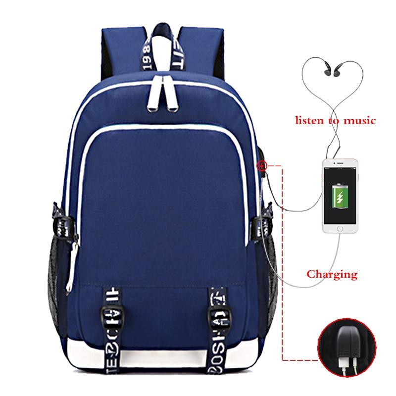 Personalizoni çantën shpine për lidhjen e imazhit të logos për - Çantë e shpinës - Foto 6