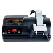 Ağaç İşleme kalemtıraş düşük hız yüksek hassasiyetli su soğutma ev taşlama makinesi taşlama 5 inç taşlama makinesi