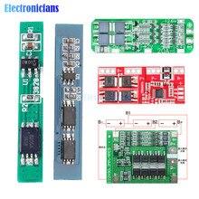 1S 2S 3S 4S 5S 6S 3A 15A 20A 30A Li-ion batterie au Lithium 18650 chargeur PCB BMS carte de Protection pour moteur de forage Module de cellule Lipo