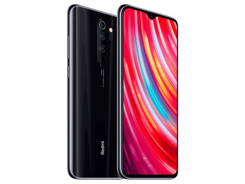 celular Xiaomi Redmi Note 8 Pro smartphone 6GB RAM 128GB ROM Helio G90T 4500mAh 64MP Quad Camera enlarge